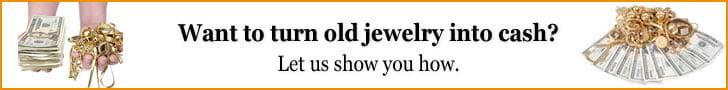Turn Gold Jewelry into Cash