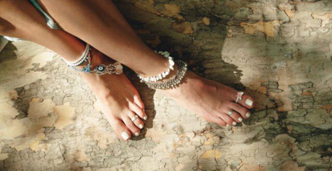 toe-rings