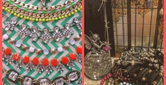 Suggestions For Making Your Jewelry Shopping A Success