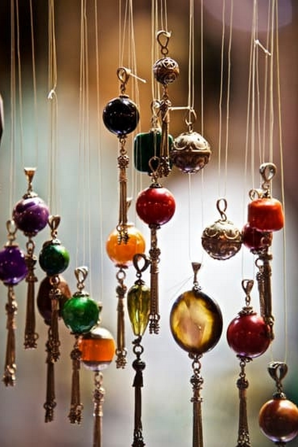 starting your own jewelry business