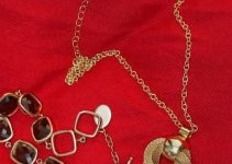Top 5 Jewelry Tips For Men