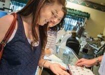 Crafting Handmade Resin Jewelry