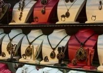 Different Styles of Women's Jewelry